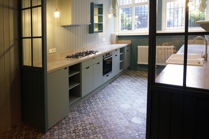 kitchen total