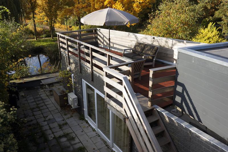 roofterrace 1