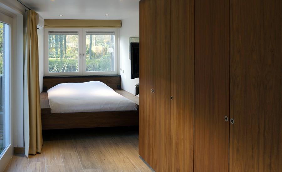 slider slaapkamer